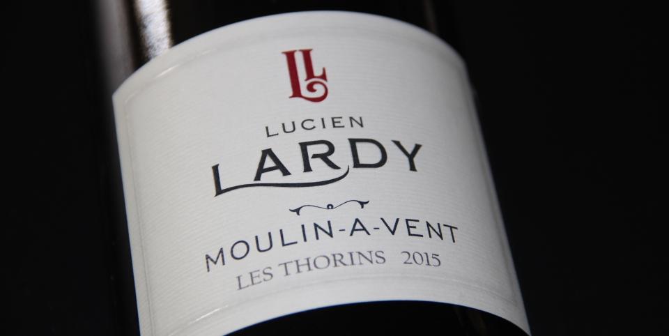 Lucien Lardy