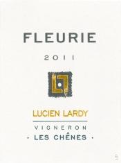 Fleurie Les Chênes